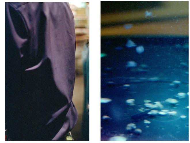 vom anderen stern, Maße variabel, C-Print, 2015