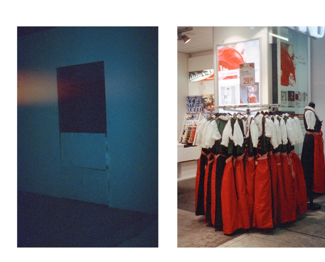 wertarbeit, Maße variabel, C-Print, 2015